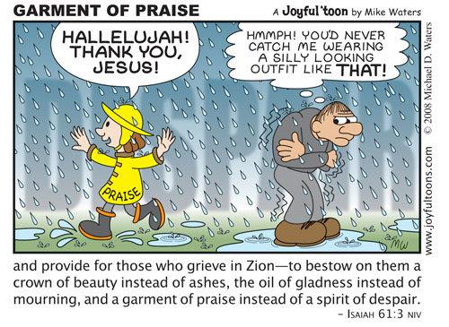 Garment-of-Praise