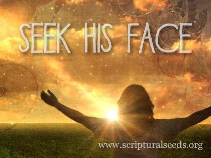 Psalm 17:15 | Scriptural Seeds Ministries